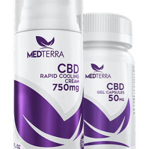 CBD Ultimate Relief Bundle
