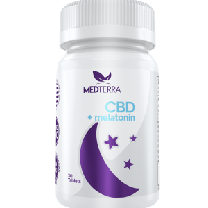 CBD Sleep Tablet